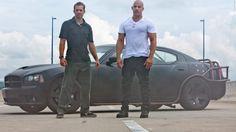 Vin Diesel hat mit dem Bruder von Paul Walker telefoniert, um über eine Rückkehr ans Filmset zu sprechen. Die Chancen stehen gut, dass im letzten Film der Saga wieder alle dabei sind! Fast And Furious 10 mit Brian OConner möglich ➠ https://www.film.tv/go/35346  #PaulWalker #FastAndFurious #FastAndFurious10