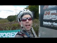 Get Out There Magazine's Video Race Reporter Active Steve was out at Crank the Shield. A 3 day staged Mountain Bike event in Haliburton, ON. Watc h Day 2 now! Bike Events, Mountain Bike Races, Getting Out, Racing, Day, Lace