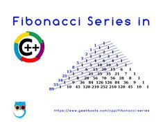 Fibonacci Series C Programming   Geekboots - C Programming - Ideas of C Programming #cprogramming #cprogram - learn c plus plus by example for fibonacci series on geekboots Geekboots The C Programming Language, Learn Programming, Programming Languages, While Loop, Learn C, Feedback For Students, Career Options, New Job, Computer Science