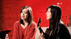 Dia Frampton covers 2NE1's Lonely - This cover was incredibly beautiful.