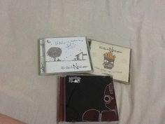 Endah n Rhesa album 1-3 awesome!!