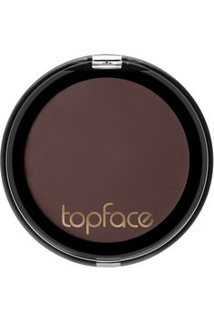 This eyeshadow gives a perfect application in one step with its intense colour pigmentation and creamy structure. While preventing folding and spreading with the moisturizing feature of Vitamin E in its formula and it also helps to maintain permanence throughout the day. Vitamin E, Eyeshadow, Colour, Brown, Color, Eye Shadow, Eye Shadows, Brown Colors, Colors