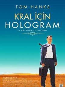 A Hologram for the King (Kral İçin Hologram) (2016)
