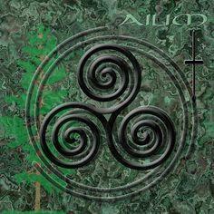 #kandyhurley http://fineartamerica.com/featured/the-ogham-ailim-celtic-symbol-kandy-hurley.html?newartwork=true Kandy Hurley