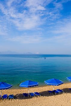 Kardamena Beach, Kos, Greece