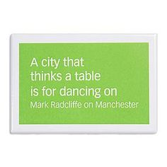 Tables are for Dancing on, Manchester Manchester England, Manchester United, Manchester Landmarks, Little Bit Of You, Places In England, Salford, New Classroom, Best Hotel Deals, England And Scotland