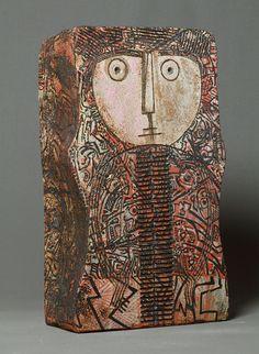 ceramic  Xohan Viqueira ceramista, escultor y artista plástico