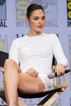 gal gadot. so sexy & beautiful!!...how I wish she does a basic instinct