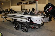 Bass Fishing Boats, Gallery, Building, Life, Legends, Roof Rack, Buildings, Construction