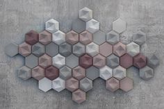 Modular Concrete tiles by Patrycja Domanska and Tanja Lightfoot » Retail Design Blog