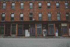 Engagement Photo Shoot | NYC Brooklyn Wedding Photographer