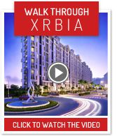 """Xrbia's mission is to build """" A 100 new cities by 2030 """" to facilitate the present speed of urbanization in India."""