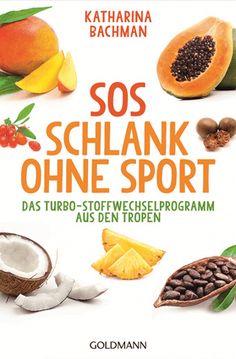 SOS Schlank ohne Sport, Katharina Bachmann und ihre Turbodiät auf ohfamoos