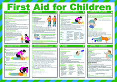 Printable+First+Aid+for+Children