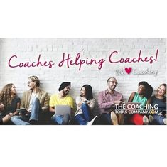 "Join the ""Coaches Helping Coaches"" Facebook group here: Coaching Questions, Coaching Skills, Team Coaching, Business Coaching, Conflict Management, Change Management, Dealing With Difficult People, Leadership Tips, Feelings And Emotions"