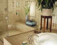 Designed Bathrooms