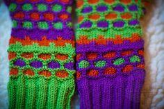 Митенкомания.: ru_knitting