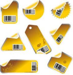 Sticker Usage In Household Appliances
