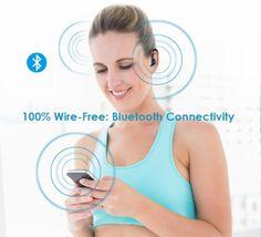 FreeWavz: Fitness-Tracker in den Kopfhörern | Sports Insider Magazin