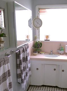 152 best Save the pink bathrooms! images on Pinterest   1950s ... Save The Pink Bathrooms on striped wallpaper for bathrooms, save my pink bathroom, pretty bathrooms, black and white bathrooms, gorgeous bathrooms, bathroom remodeling ideas for small bathrooms, fifties bathrooms, 1960s bathrooms, spacious bathrooms, save the green bathrooms, beautiful bathrooms, retro bathrooms, real 1950s bathrooms, vintage 1950s bathrooms,