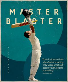 Sachin Tendulkar God of Cricket!