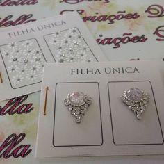 Inspiração para ano novo jóias e rendas Criações Vilella