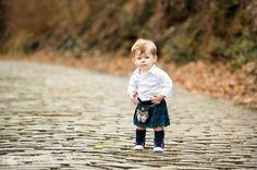 I deffinatly will dress my little boys in classic scottish attire Sport Kid Competition | SportKilt.com