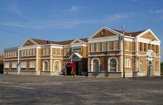 Decatuur Illinois | File:Decatur, IL train station.jpg - Wikipedia, the free encyclopedia