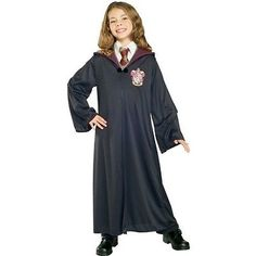 Gryffindor harry potter costume #children large age 8 - 10 #dress up boys #girls,  View more on the LINK: 	http://www.zeppy.io/product/gb/2/112128507296/