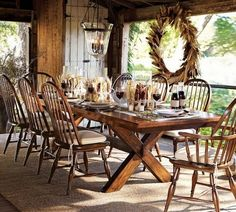Image detail for -... Beautiful Thanksgiving Decoration Table   housearquitectura.com