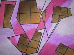Picasso cubism