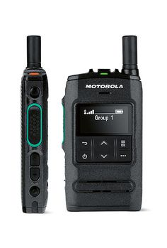 Designed for efficient radio communication in the realms of public safety, transportation and industry, the Tetra Radio is slim and light by comparison to the traditionally heavier and bulkier equipment. Computer Gadgets, Gadgets And Gizmos, Mobile Ham Radio, Satellite Phone, Gas Detector, Red Dot Design, Two Way Radio, Mechanical Design, Communication Design