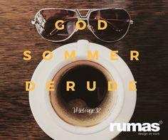 God sommer ✌️