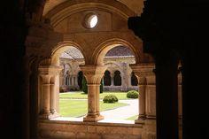 Abbaye de Fontenay © chelmsfordblue