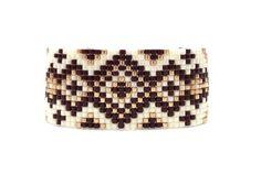 Peyote bracelet, bead weaving, friendship bracelet , bohemian bracelet ,beadloom bracelet ,bracelet stack