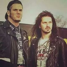 Phil and Dime