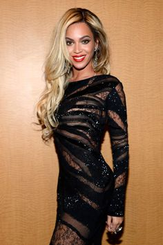 Beyonce is hot. That is all.