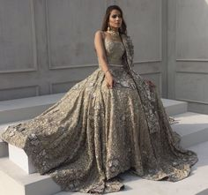 Pakistani couture Republic Womenswear Pakistani Couture, Pakistani Bridal Wear, Indian Bridal Fashion, Pakistani Wedding Dresses, Pakistani Outfits, Indian Dresses, Indian Outfits, Colored Wedding Dresses, Bridal Dresses