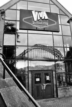 Buffalo Joes in Gateshead now closed down