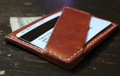 Guarded Goods - Guarded Slim Wallet