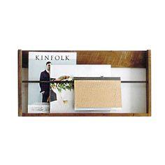Magazine Rack | Wall Storage | Office Storage