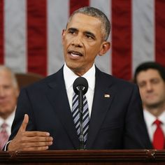 In his final State of the Union address, Obama discussed policies to accelerate America's transition to a clean energy economy. Visit Cuba, Cancer Cure, Fighting Cancer, State Of The Union, National Institutes Of Health, Higher Education, Barack Obama, Climate Change