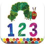 35 Apps for Early Years & Key Stage 1