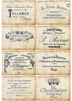 The gazzetta del governo di malta in . Vintage Labels, Vintage Ephemera, Vintage Cards, Vintage Images, Papel Vintage, Vintage Paper, Printable Labels, Printable Paper, Collages D'images