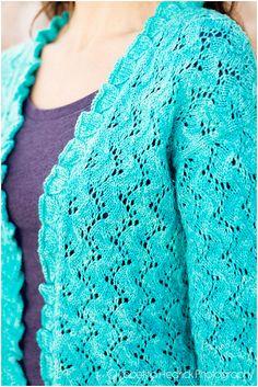 Ravelry: Midwinter Dream Cardigan pattern by Jean Clement Lace Cardigan, Cardigan Pattern, Suits You, Ravelry, Sweaters, Cardigans, Stylish, Crochet, Casual