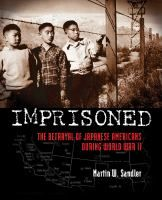 While Americans fought for freedom and democracy abroad, fear and suspicion towards Japanese Americans swept the country after Japan's sneak attack on Pearl Harbor. Culling information from extensive, previously unpublished interviews and oral histories with Japanese American survivors of internment camps, Martin W. Sandler gives an in-depth account of their lives before, during their imprisonment, and after their release.