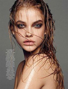 Model Poses Photography, Beauty Photography, Editorial Photography, Barbara Palvin, Creative Portraits, Studio Portraits, Desenhos One Direction, Photographie Portrait Inspiration, Beauty Shoot