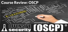 Review: Offensive Security Certified Professional (OSCP)