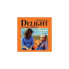 Why is delighting in your children key and how do you do it?-It's a free audio download!