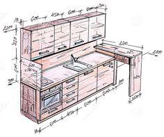 Αποτέλεσμα εικόνας για ντουλαπια κουζινας σχεδιασμος